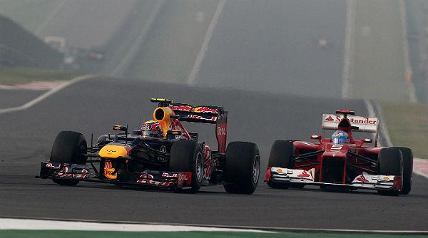GP De La India Nueva Delhi Assetto F1 Spain Alonso271012.jpg