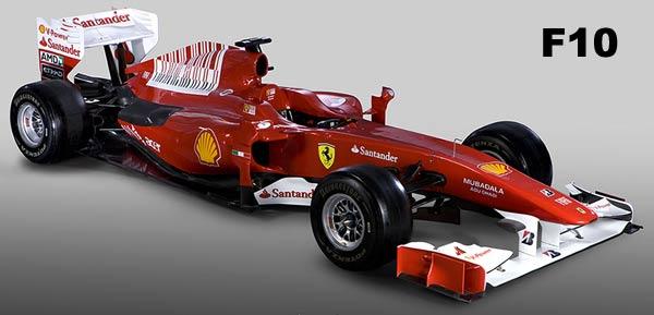 Ferrari-F10