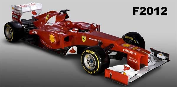 Ferrari-F2012
