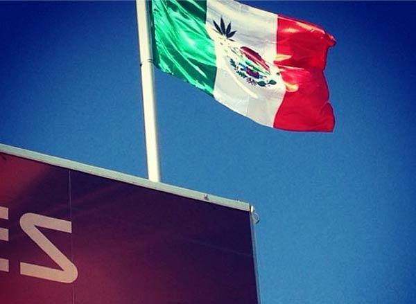 bandera161113
