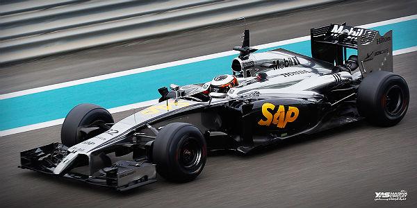 Foto: Yas Marina Circuit