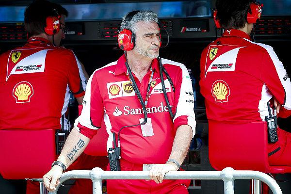 Mauricio Arrivabene (Foto: Efe).