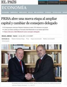Alcantara El País