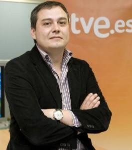 Ricardo Villa. Foto: RTVE.es