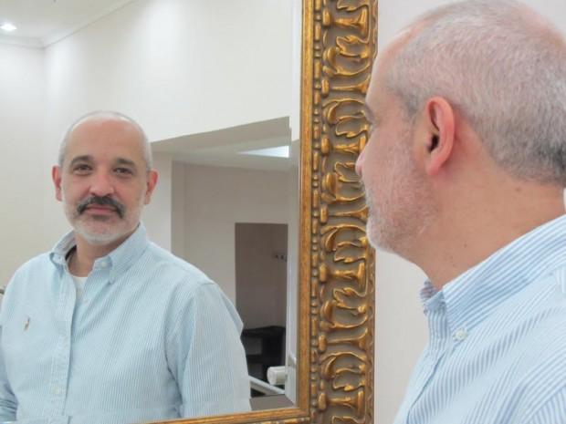 Daniel Moreno, director de Animal Político.