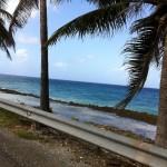 Las hermosas playas de San Andrés