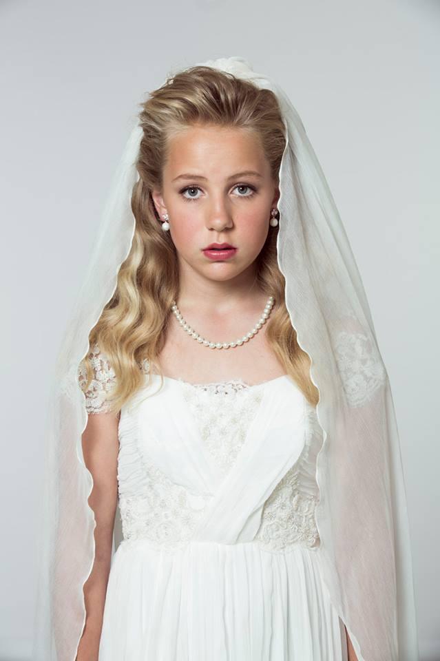 novias adolescentes