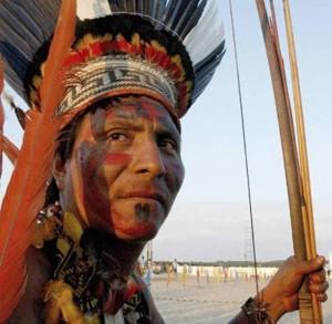 Indígena Parkana