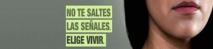 Campaña Ministerio Sanidad 2012