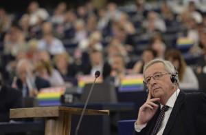 El luxemburgués Jean-Claude Juncker. (EFE)