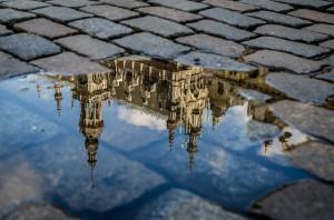 La Grand Place de Bruselas /  Robin Tournadre