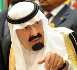 La muerte del rey saudí Abdullah bin Abdulaziz, amigo de occidente, ha avivado la polémica sobre la libertad de expresión / EFE
