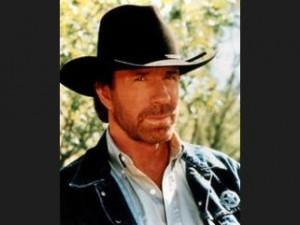 Chuck Norris entra en batalla contra Monsanto / 20 Minutos