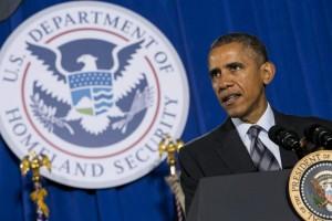 El presidente de los Estados Unidos, Barack Obama, en una imagen de archivo. (Kristoffer Tripplaar/EFE)