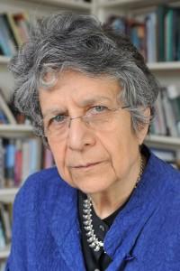 La escritora Leila Ahmed destierra mitos sobre el islam y feminismo / Grawemeyer