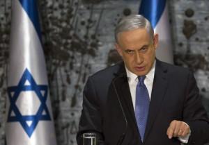 Israel ha puesto trabas al acuerdo histórico entre las potencias occidentales e Irán / EFE
