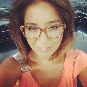 Florencia Etcheves, periodista y escritora. Una de las impulsoras de #NiUnaMenos. En Twitter: @fetcheves