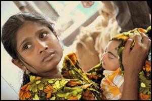 El 29% de las menores que contraen matrimonio en Bangladesh tiene menos de 15 años / SAM Nasim - Flickr
