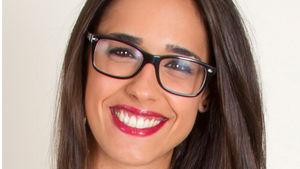 Lucía, la exnovísima de Omar (TELECINCO).