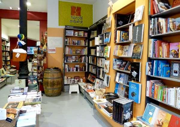 A punto librer a gastron mica y mucho m s en madrid la gulateca - Libreria gastronomica madrid ...