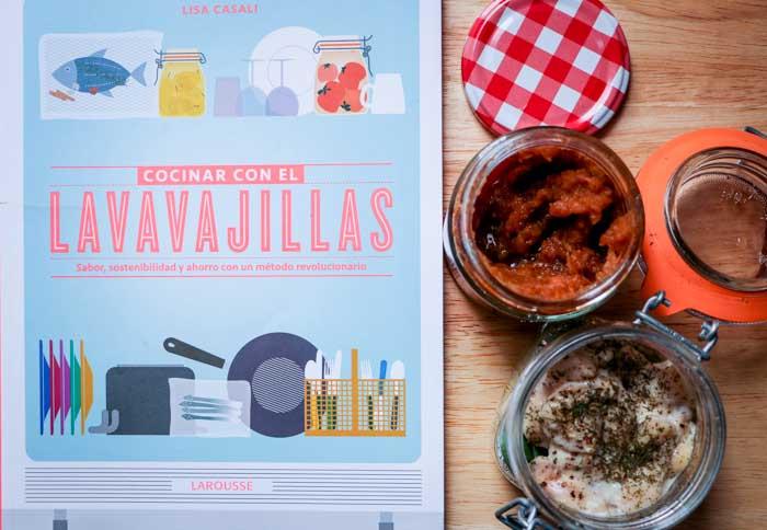 Cocinar con el lavavajillas la gulateca for Cocinar en el lavavajillas