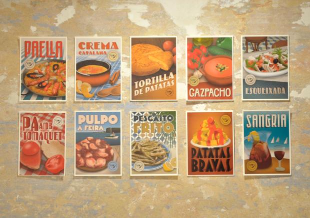 01-Recipes-postcards-recetas-tradicionales