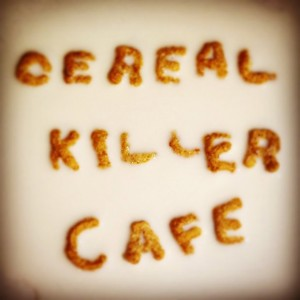 Cereal Killer Cafe-4