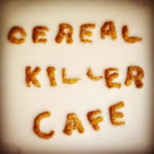 Cereal Killer Cafe-4