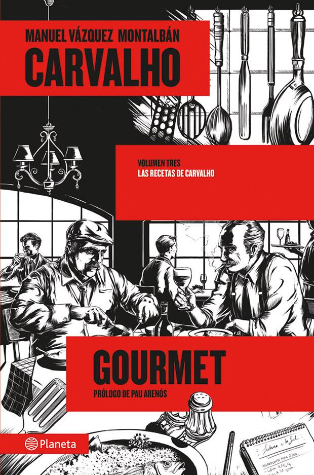 CarvalhoGourmet