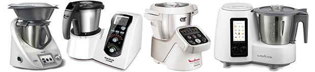 Robot De Cocina Master Chef | Que Robot De Cocina Me Compro Comparamos Los Mejores Del Mercado