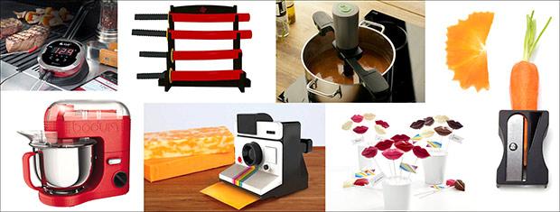 Ideas para regalar en Navidad: 10 gadgets de cocina | La Gulateca