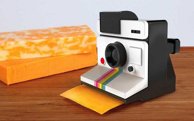 Polaroid Queso