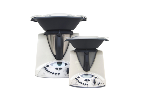 Thermomix-Baby