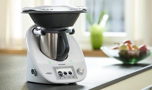 Robot De Cocina Taurus Mycook Precio | Que Robot De Cocina Me Compro Comparamos Los Mejores Del Mercado