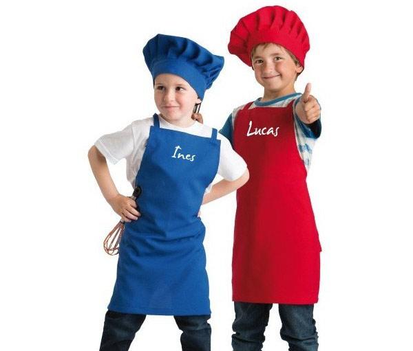 regalos para niños cocina | La Gulateca