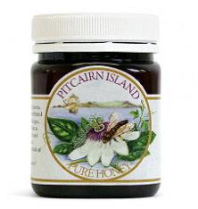 Pitcairn miel