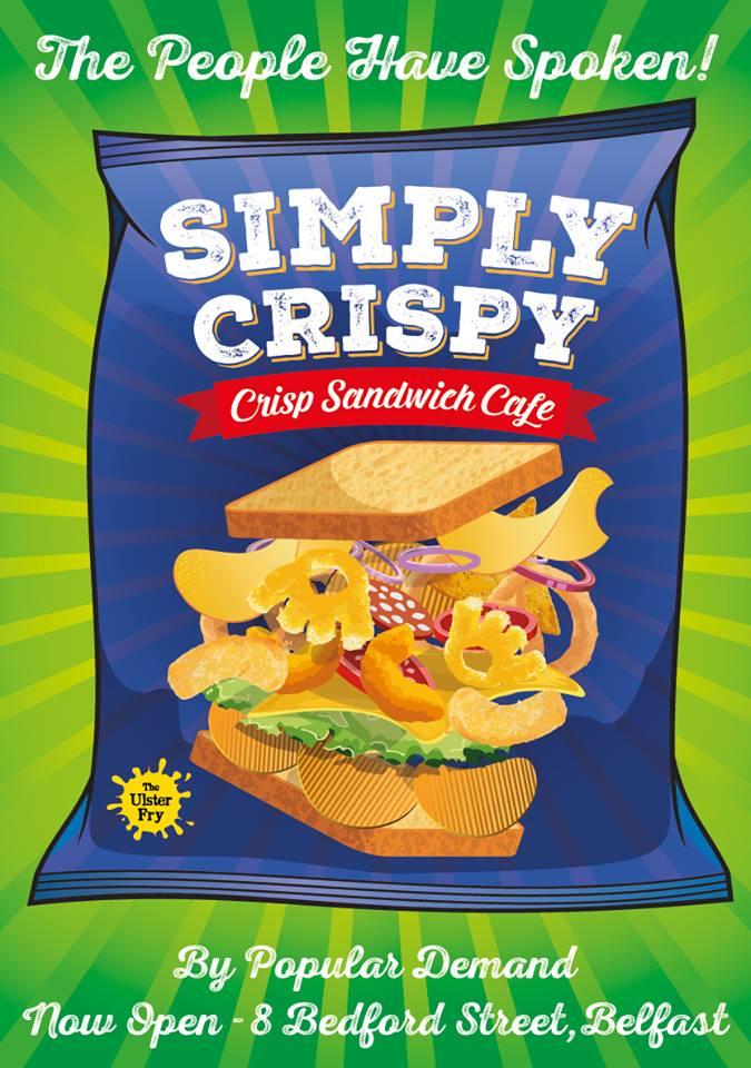 Simply Crispy 2