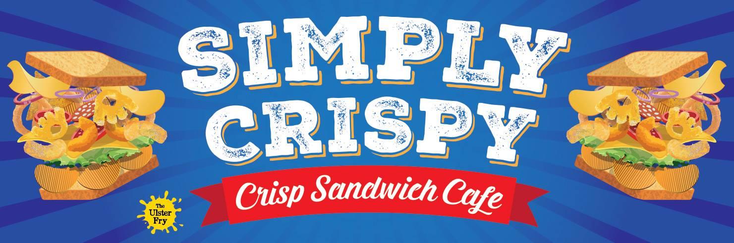 Simply Crispy
