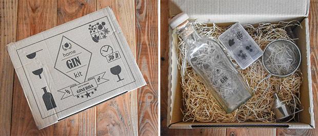Home Gin Kit