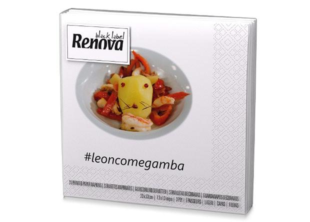 Renova_Leoncomegamba