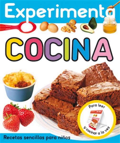 8 libros de cocina para peque os chefs y sus padres la for Los mejores libros de cocina