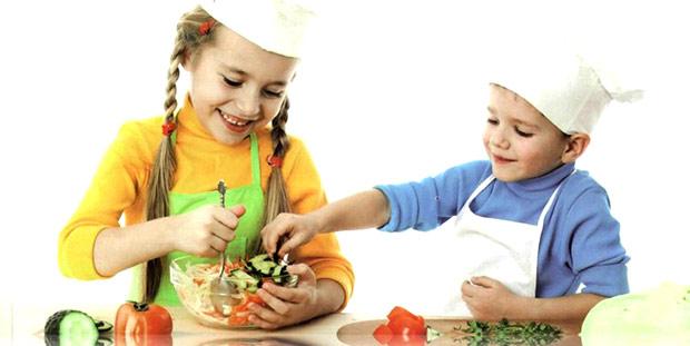 8 libros de cocina para peque os chefs y sus padres la