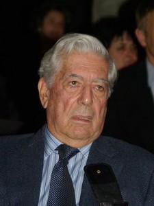 El escritor en 2012 (Foto: Rodrigo Fernández)