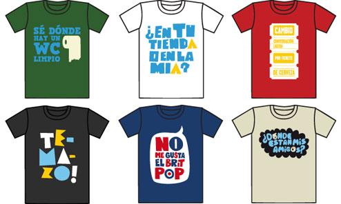 Frases de camisetas para niños - Imagui