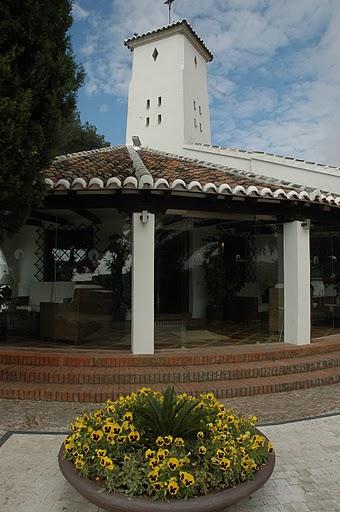 Hotel La Salve