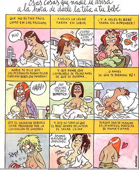 25 mujeres 50 tetas: