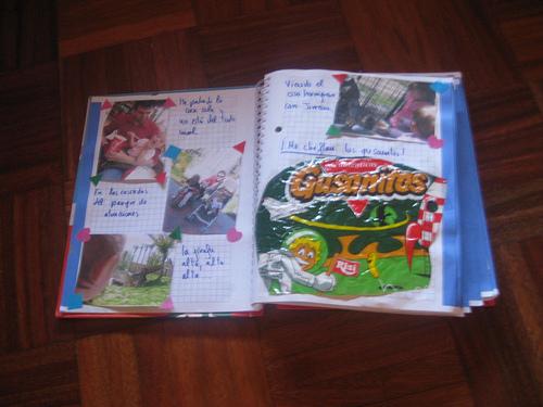 Libreta Viajera Infantil Para Imprimir: ¿Estás Haciendo O Has Pensado En Hacer Un Diario