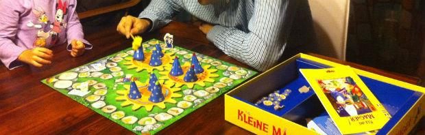 Juegos De Mesa Infantiles Otra Forma De Jugar Con Nuestros Hijos