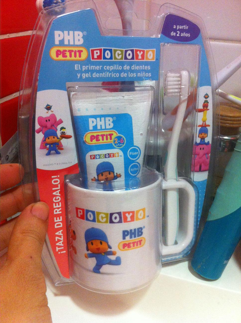 Un modo infalible para lograr que nuestros niños se laven los ... 0f6bad21d096