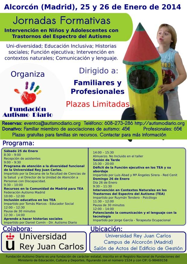 JornadasAutismoMadrid2014